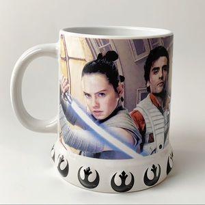 Oversized Star Wars Gallerie Disney Lucasfilm mug
